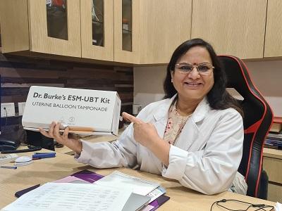 Dr Burke ESM-UBT